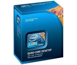 Intel Dual Channel (Intel Core i5–760 Prozessor 2,8 GHz 8 MB Cache Socket LGA1156)