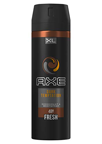 Axe Bodyspray Dark Temptation XL - Pack