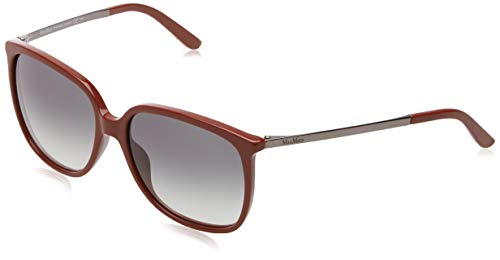 Max Mara Damen MM Diamond V HD D16 59 Sonnenbrille, Schwarz (Bkrosegd Bk/Grey Sf),