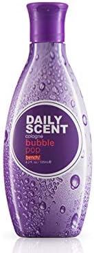 Bench Bubble Pop Daily Scent Cologne Bottle, 125 ml