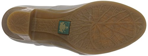El NaturalistaESPIRAL - Scarpe con Tacco Donna Grigio (Grigio (grigio))