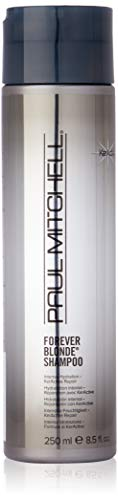 Paul Mitchell Shampoo Und Conditioner (Paul Mitchell Forever Blonde Shampoo, 1er Pack (1 x 250 ml))
