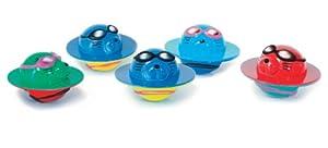 Zoggs Kids Seal Flips Swim Training Toy - Multicoloured