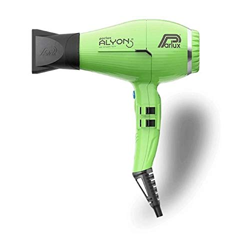 Parlux, Secador pelo Verde - 1 unidad