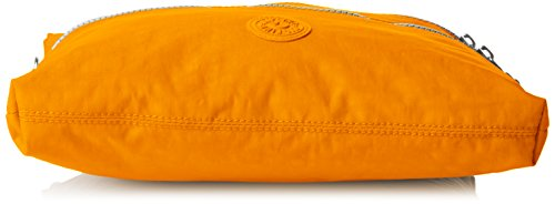 Kipling - Alvar, Borse a Tracolla Donna Sunset Yellow