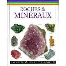 Les encyclopoches : roches et minraux