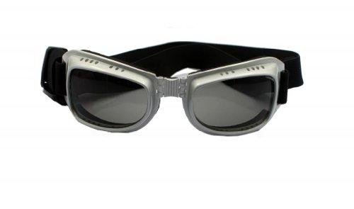 Namsan Hundeplatz-Typ-UV-Schutz-Glas-Schutzbrillen Pet stilvolle Sonnenbrille, Grosse