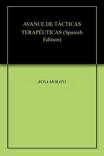 AVANCE DE TÁCTICAS TERAPÉUTICAS  par ROSA  MORATO