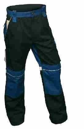 Preisvergleich Produktbild STANMORE Arbeitshose dunkel blau/blau 48