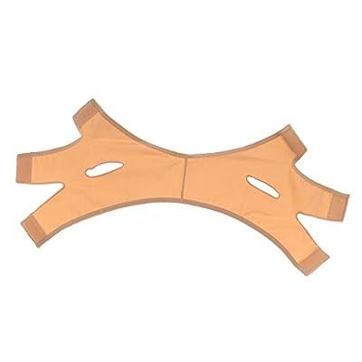 Homyl V Face Shaper Mask, Lifting V Face Line Band Belt Strap, Anti Wrinkle Facial Double Chin Thin Cheek Mask - XL from Homyl