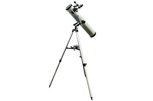 Telescopio astronomico Espejo 76mm focal 700mm
