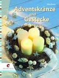 Adventskränze & Gestecke