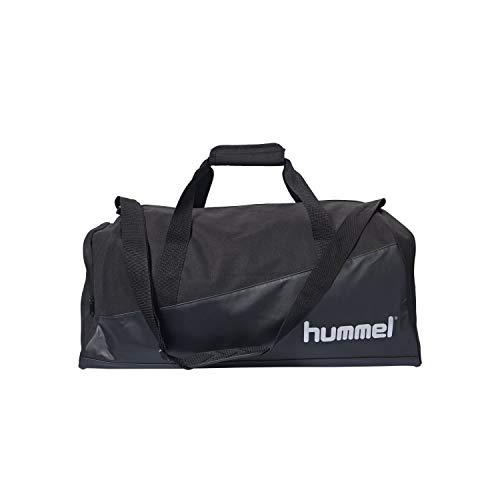 hummel Sporttasche Authentic Charge Sports Bag 205122 Black L