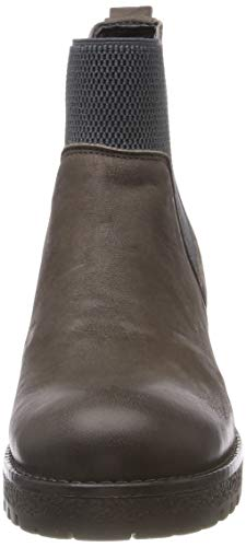 newest collection 92fb5 d61de Apple of Eden Damen Angel Chelsea Boots B07BSR41HB - Nager Shop