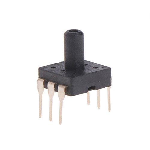 Qiman MPS20N0040D-D Blutdruckmessgerät Drucksensor 0-40 kPa Dip-6 Für Arduino Raspb