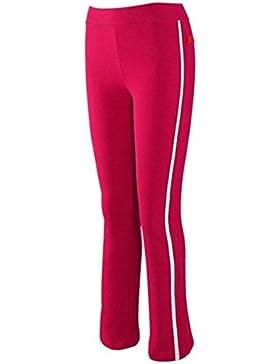 CFL Mädchen Jogginghose Jazzpants in rot Gr. 92