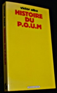 Histoire du p. o. u. m.