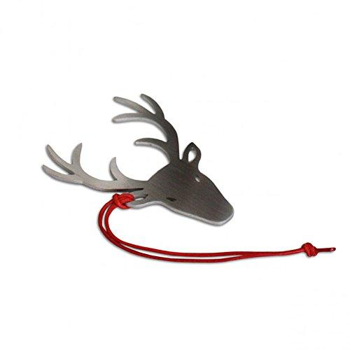 Designimdorf Flaschenöffner Deer Up