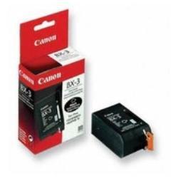 Canon BX-3 Cartouche d'encre d'origine Noir