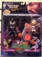 space-jam-michael-jordan-elmer-fudd-w-flight-school-flinger-by-playmates
