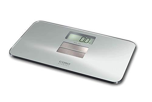 Body Scales Body Solar Design 3400 - Báscula baño