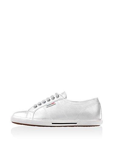 Superga - Sneaker 2950- FGLU, Donna Bianco