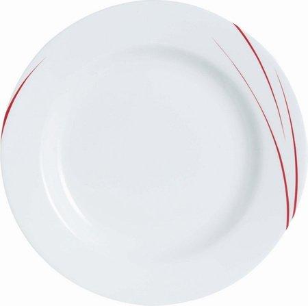 Preisvergleich Produktbild 6x Speiseteller 27 cm Speiseteller,  Tafelservice