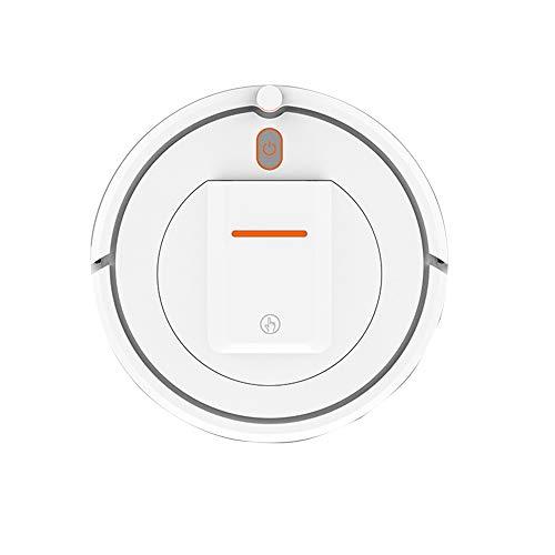 LCL Chun Li aspiradoras Robot, Perla Blanca Inteligente de Control de succión Gran casa a Distancia...