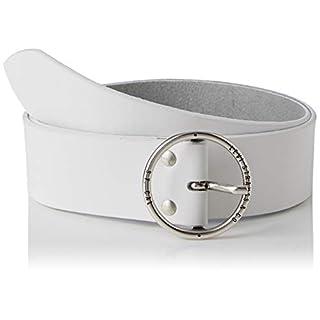 Levi's Women's Athena Belt, (Regular White 51), 28 (Size: 75)