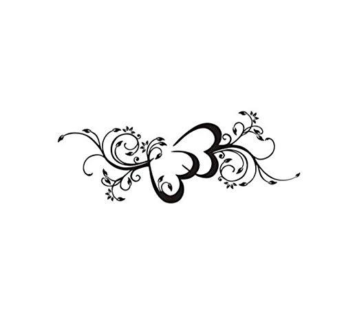 Applique Wandaufkleber Wandtattoo Harley Quinn & Joker Dc Aufkleber Für Kinder Schlafzimmer Vinyl Kunstwand Task Force X Wohnkultur 42 * 62 Cm