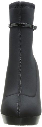 Calvin Klein Malory Damen Stiefel & Stiefeletten Schwarz (Blk)