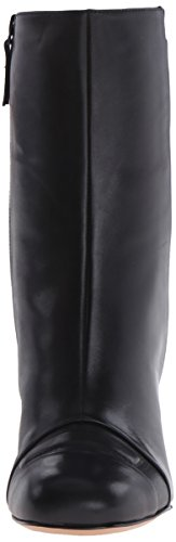 Nine West Deliah Lederstiefel Black