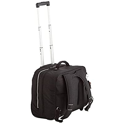 Kipling - CLAS Dallin - Wheeled Backpack - roller-suitcases, laptop-roller-cases