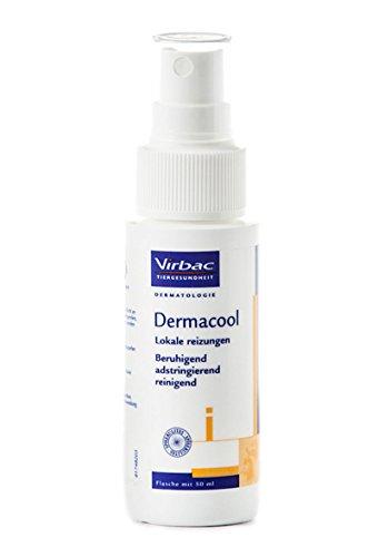 Virbac Dermacool Spray -
