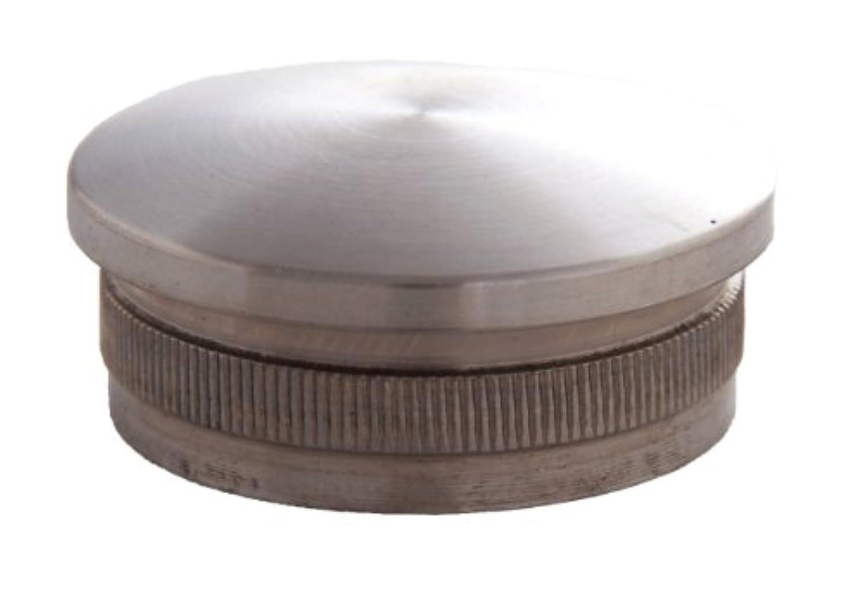 Acier inoxydable Rotule Tube connecteur Fitting orientable pour 42,4/x 2,0/mm s014558