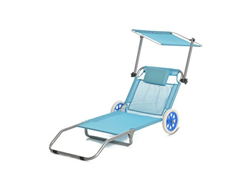 Spiaggina trolley space t - 05175
