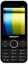 Karbonn K10 Plus (Black)