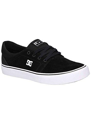Dc Shoes Trase S Zapatillas Black/White/White