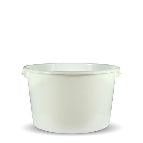 EMIKO Horse Care abbeveratoio chiarificazione circa 85L/Alimenti senza plastificanti