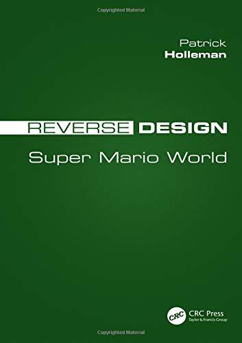 Preisvergleich Produktbild Reverse Design: Super Mario World