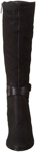 Ecco Shape 75, Bottes Hautes Femme Noir (BLACK/BLACK53859)