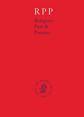 [(Religion Past and Present (F-Haz) : Encyclopedia of Theology and Religion)] [By (author) Hans Dieter Betz ] published on (February, 2009)