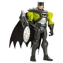 Preisvergleich Produktbild Batman Figur mit Handkreissäge the Brave and the Bold Serie