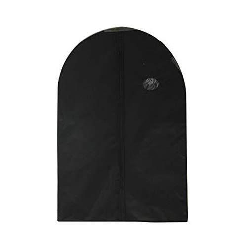 YHGGLY Kleidung Staubschutz mit Reißverschluss Aufbewahrungstasche Kleidungsstück Kostüm Beschützer Anzug Fall Home Organizer Non Woven 1 stücke (Profesional Kostüm)