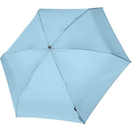 Parapluie pliants Mixte Bleu Sky 93 cm Knirps Travel Puma