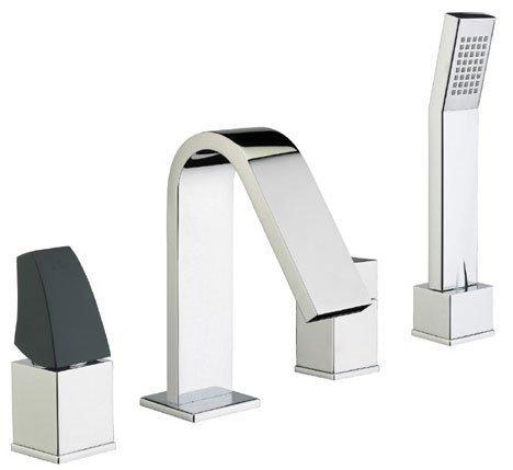 funda-flauto-imarkcase-accesorio-bano-4-agujeros-para-borde-de-banera-lateral-de-baldosas-monomando-
