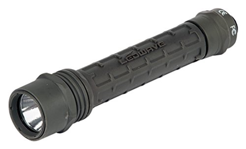 Ledwave ld-87044Camo C-green–Taschenlampe Taktik