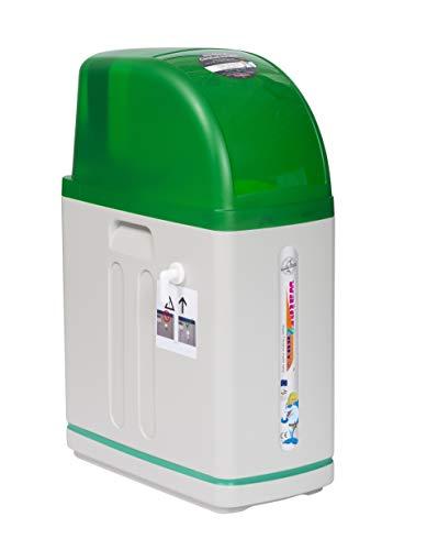 Descalcificador De Agua W2B200 Water2Buy | Medidor Eficiente Y Sistema Automático Ultrasilencioso | 1-4 Personas