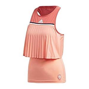 adidas Damen French Open Tennisshirt