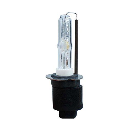 M-Tech ZMPH35 pour lampe hID h3 5000 K, Set de 2